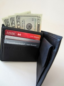 Managing Business Credit Cards, The IRS Way